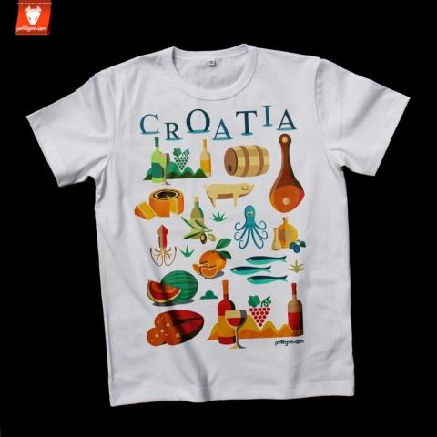 croatia-gastro-majica-odrasli